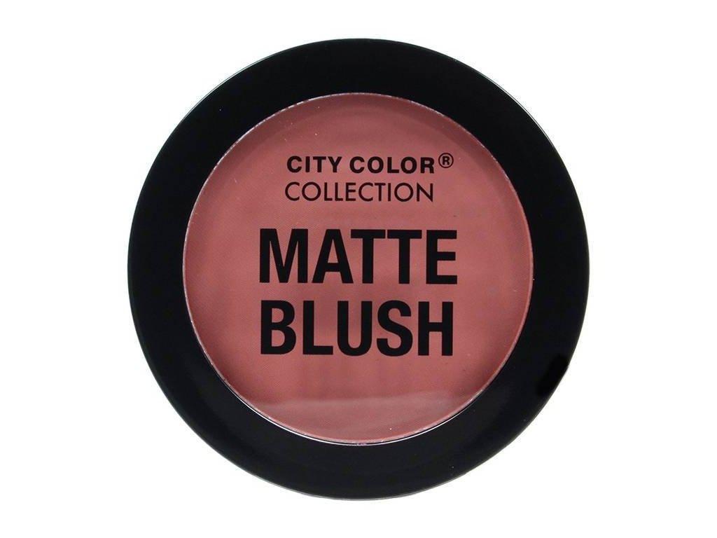 city color city color matte blush blossom