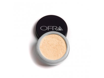 OFRA - Rozjasňující pudr TRANSLUCENT HIGHLIGHTING LUXURY POWDER