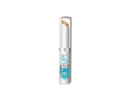 la colors la colors coverup concealer light honey
