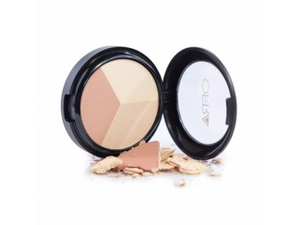 ofra cosmetics ofra wet and dry foundation trio