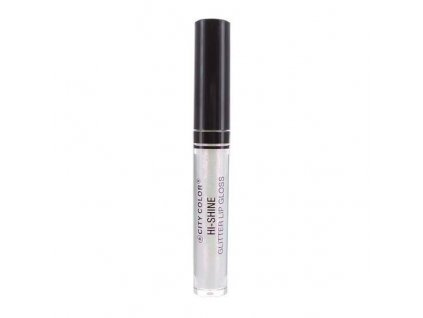 city color city color hi shine glitter lipgloss ho