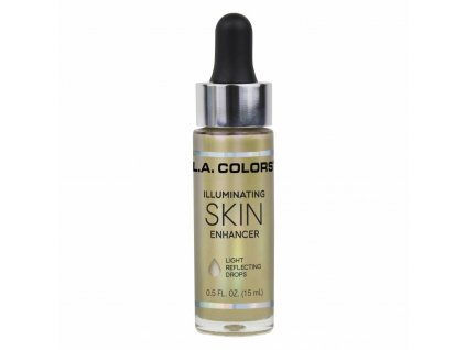 la colors la colors illuminating skin enhancer liq
