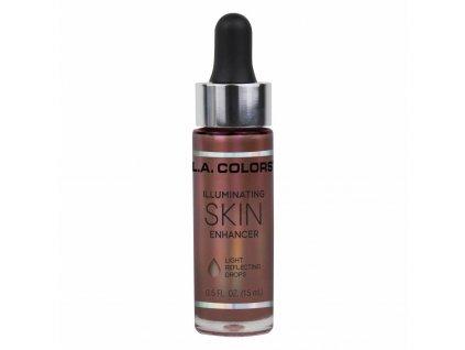 la colors la colors illuminating skin enhancer its