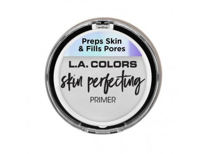 la colors la colors skin perfecting primer