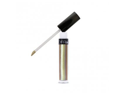 ofra cosmetics ofra duo chrome long lasting liquid