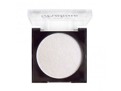 la colors la colors strobing powder iridescent pea
