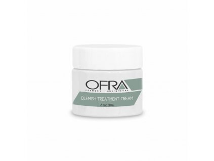 ofra cosmetics ofra blemish treatment cream