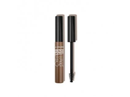 la colors la colors browie wowie tinted brow gel s