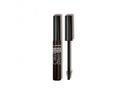 la colors la colors browie wowie tinted brow gel d