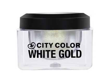 city color city color white gold mousse