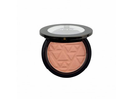 ofra cosmetics ofra island time blush bellini