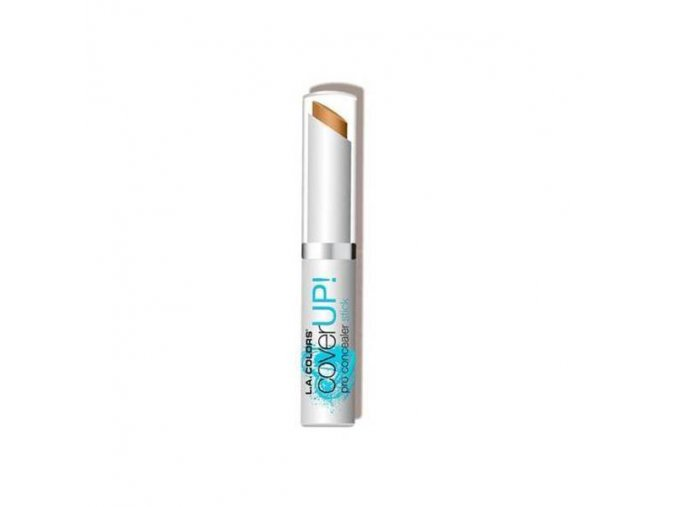 la colors la colors coverup concealer sunlight