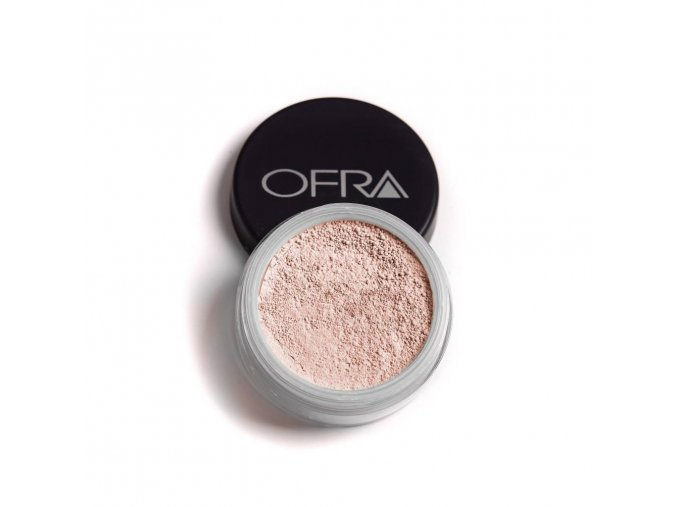 ofra cosmetics ofra translucent powder light