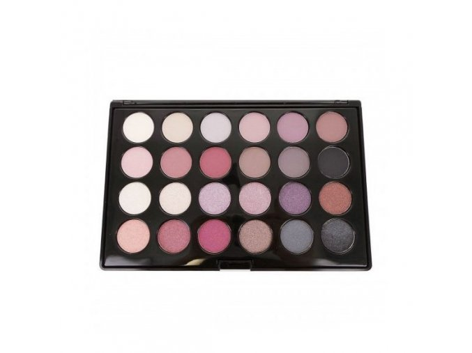 city color city color dark night eyeshadow palette
