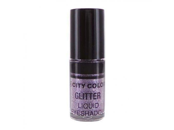 city color city color glitter liquid eyeshadow lil