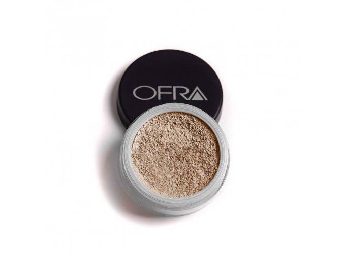 ofra cosmetics ofra translucent powder medium