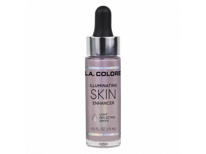 la colors la colors illuminating skin enhancer moo