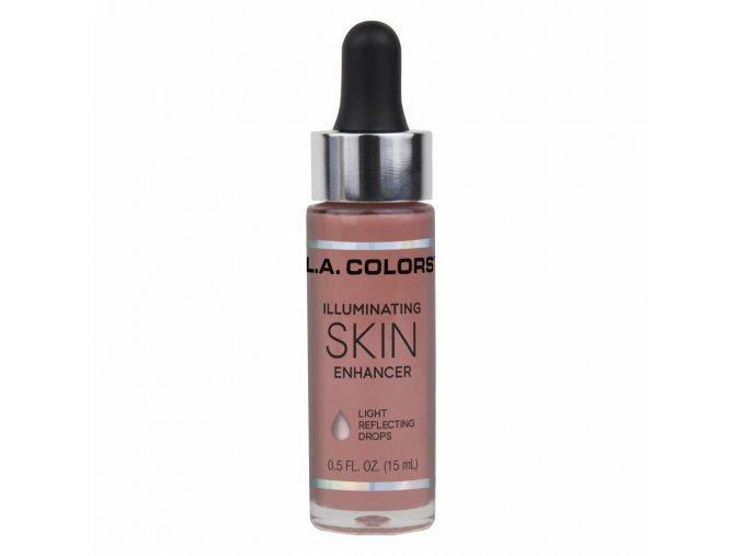 la colors la colors illuminating skin enhancer aur