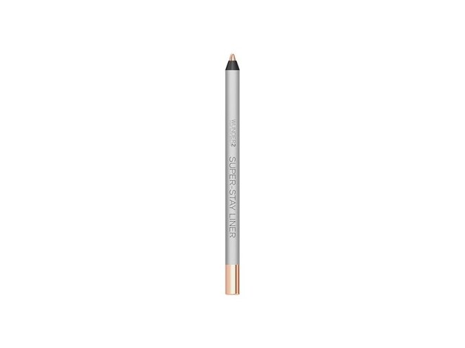 Pencils glitter metalic champagne 1