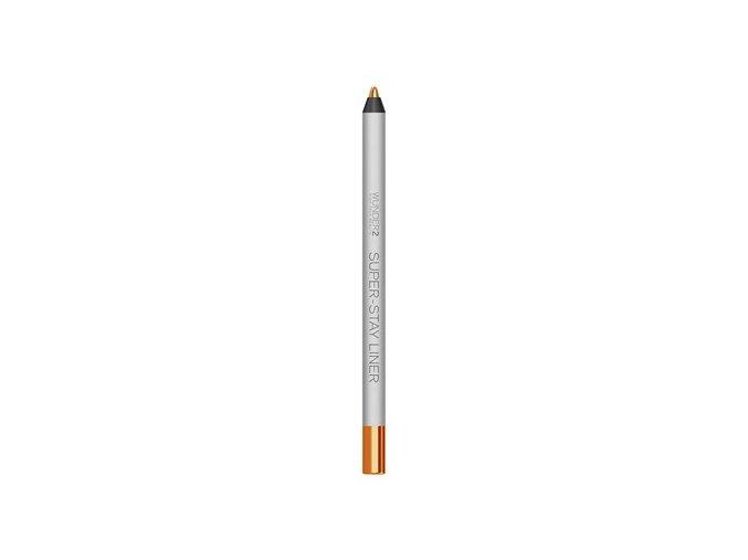 Pencils glitter metalic peach1