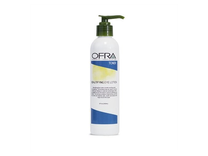 ofra cosmetics ofra beautifying eye lotion