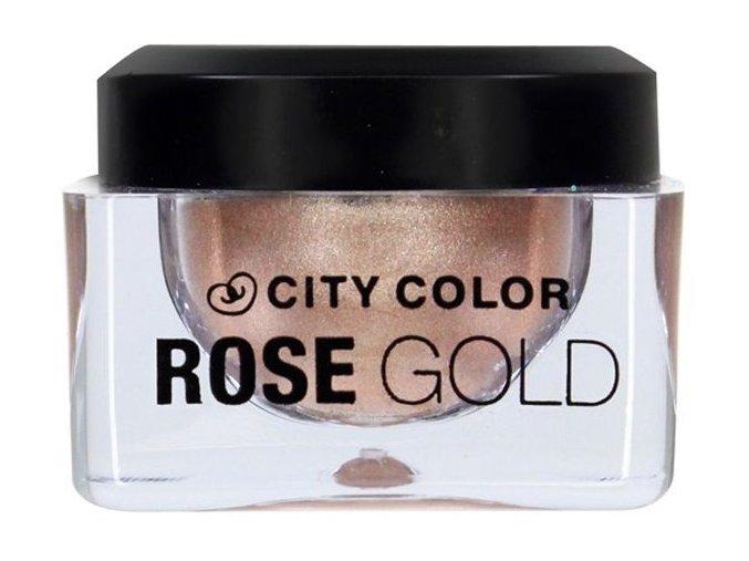city color city color rose gold mousse