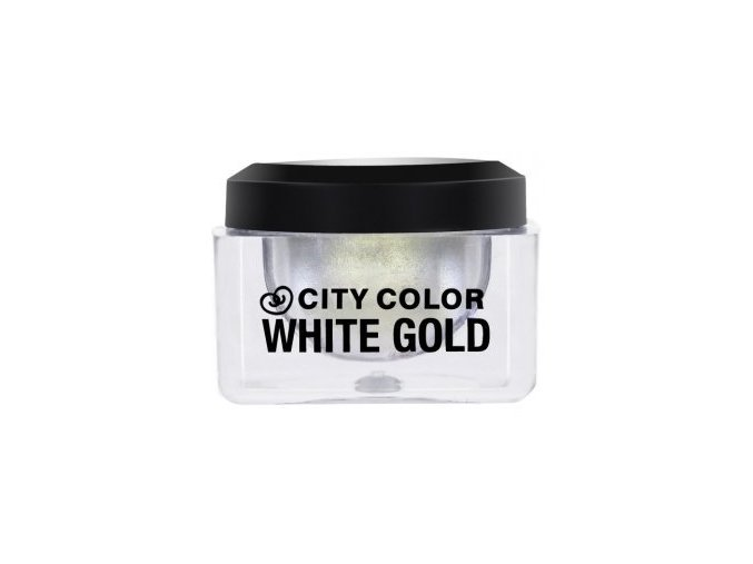 city color city color white gold mousse