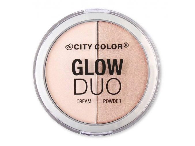 city color city color glow duo