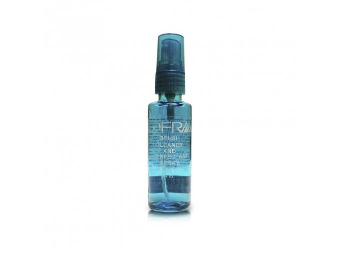 ofra cosmetics ofra brush cleaner and desinfectant