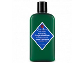 4086 DoubleHeader Shampoo Conditioner 16oz WEB
