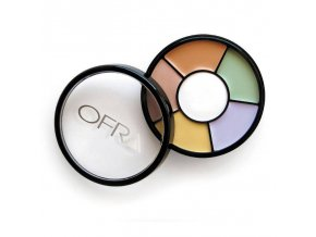 ofra cosmetics ofra magic roulette concealer