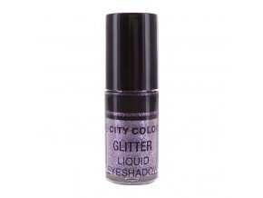 city color city color glitter liquid eyeshadow lil