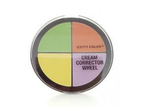 city color city color color corrector wheel