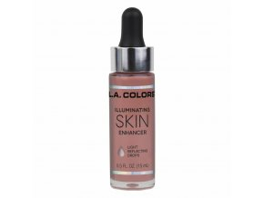 la colors la colors illuminating skin enhancer aur