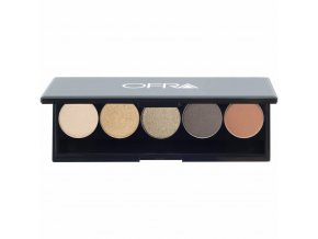ofra cosmetics ofra signature palette exquisite ey
