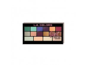 la colors la colors sweet 16 color eyeshadow playf