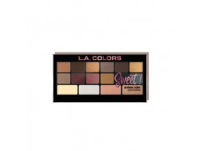la colors la colors sweet 16 color eyeshadow seduc