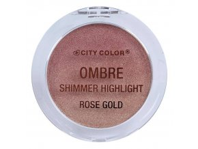 city color city color ombre shimmer highlighter ro
