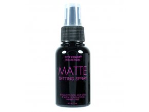 city color city color matte setting spray