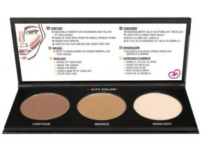 city color city color contour effects palette 2