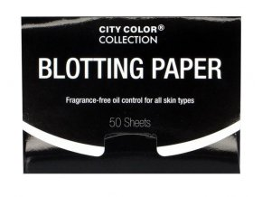 city color city color blotting paper