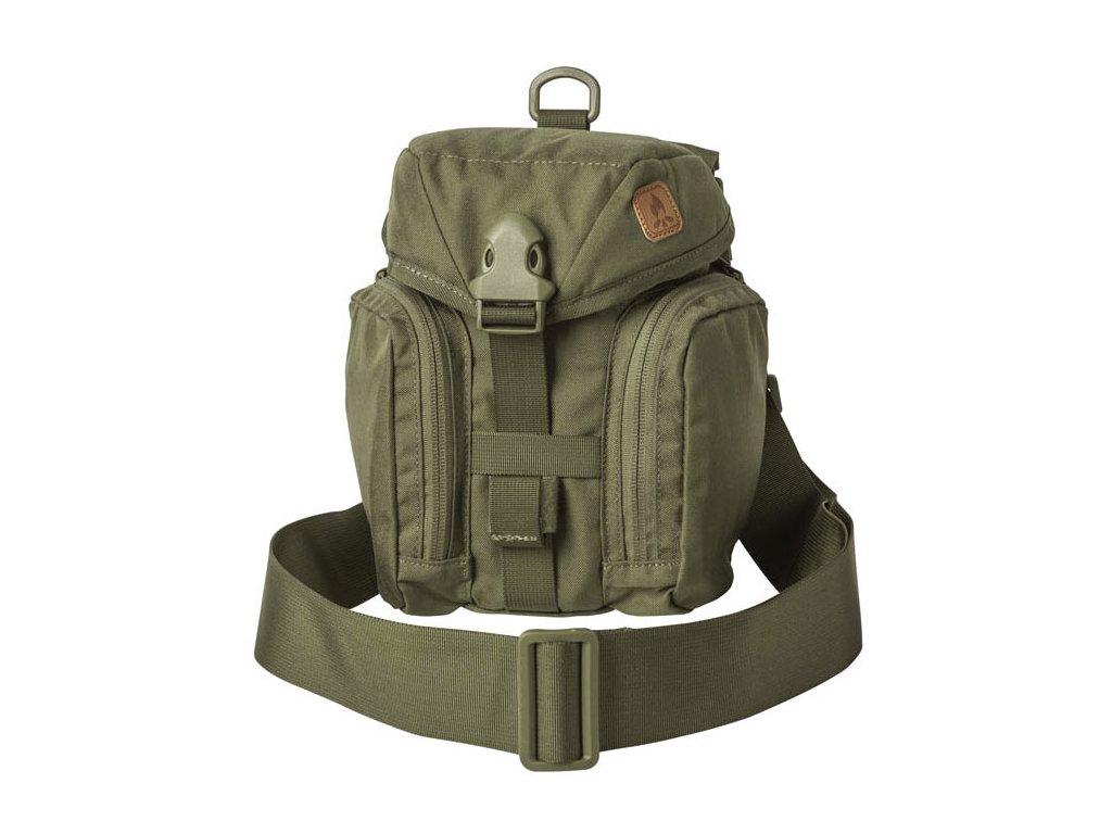 Brašna přes rameno HELIKON Bushcraft Essential Kitbag ADAPTIVE GREEN