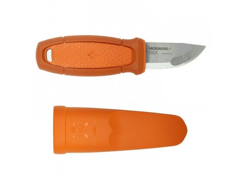 Morakniv nůž Eldris ORANGE