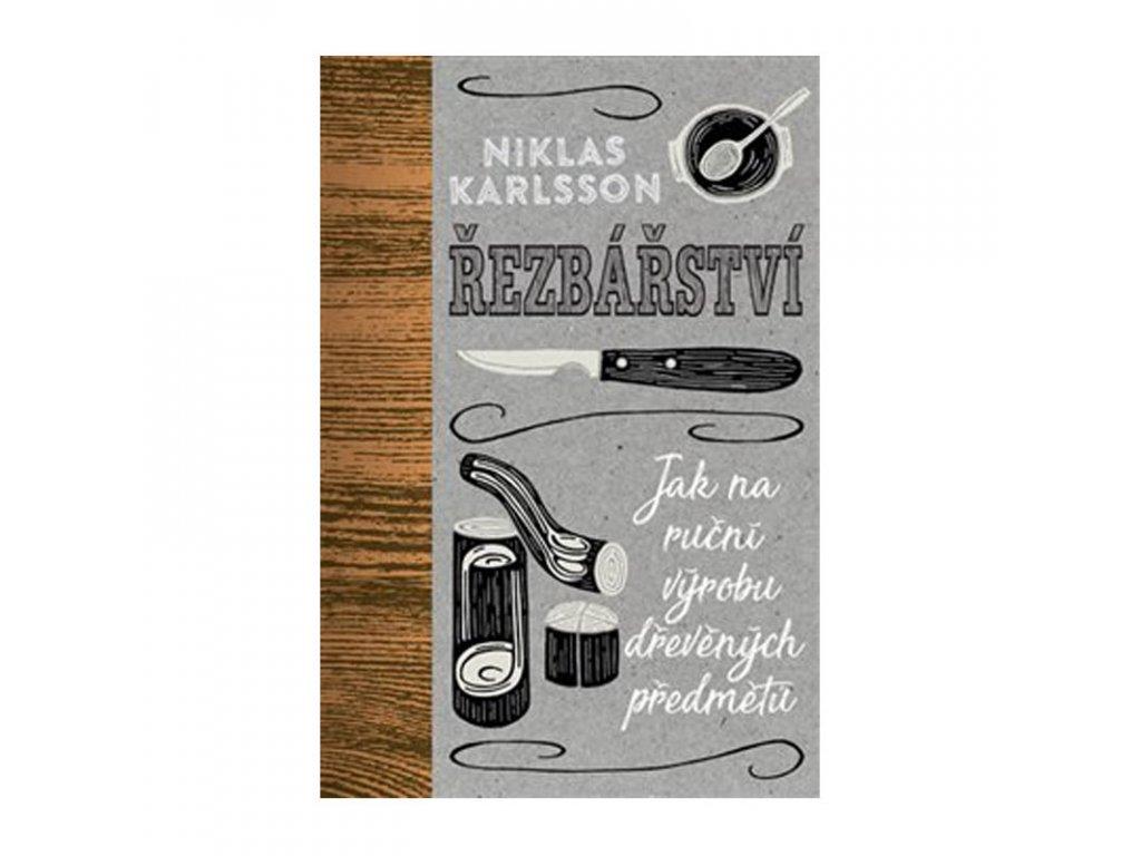 Řezbářství   Karrlson Niklas