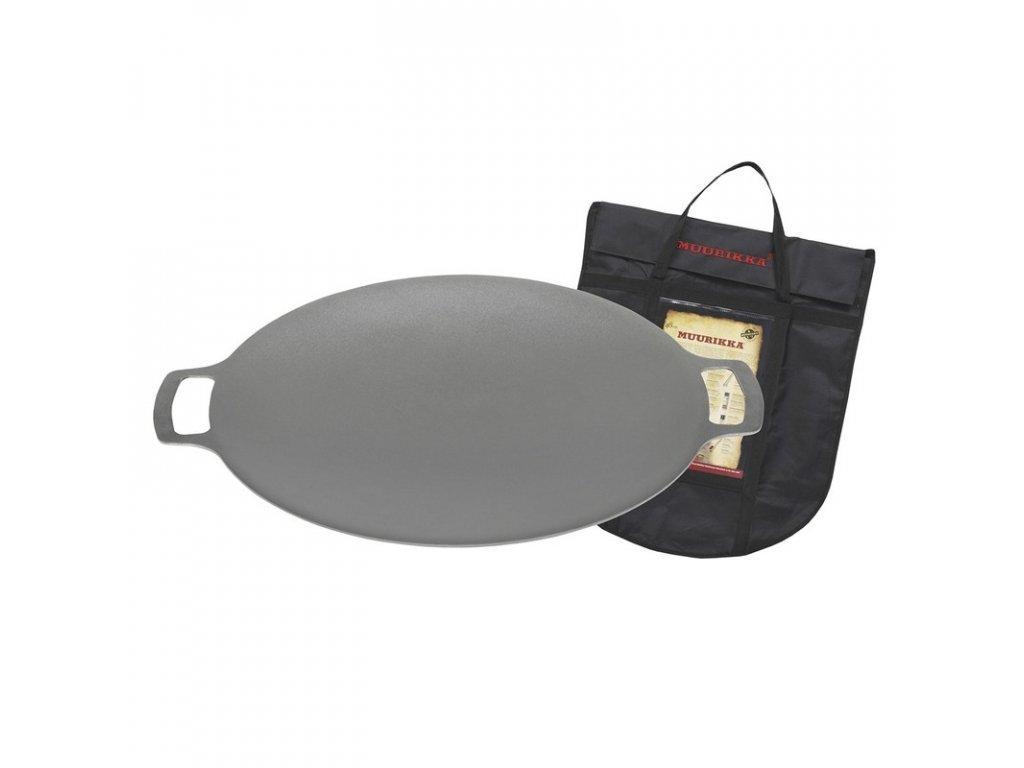 Pánev MUURIKKA Pan 48 cm s ochranným obalem