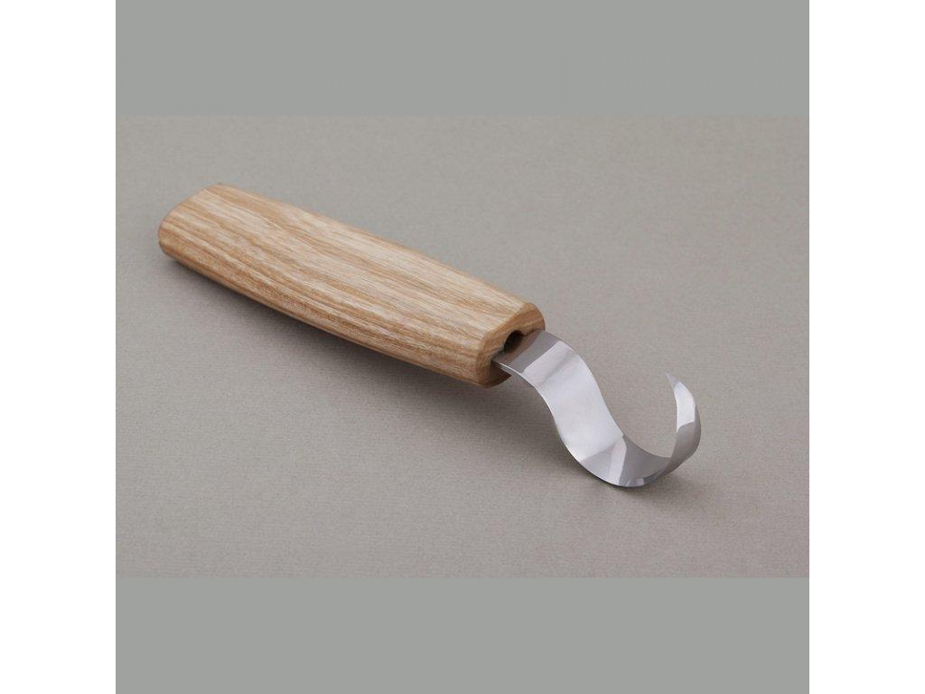 Lžičkový nůž BeaverCraft SK1L - Left-Handed Spoon Carving Knife 25 mm