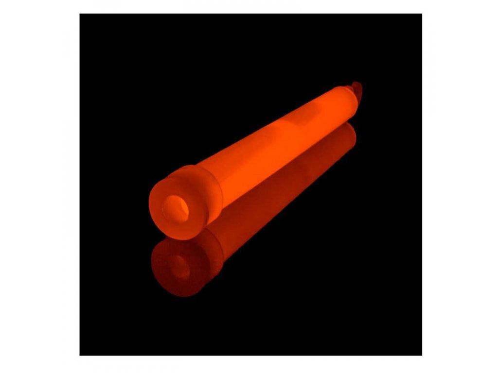 Chemické světlo GLOWSTICK 15x150 mm - červené