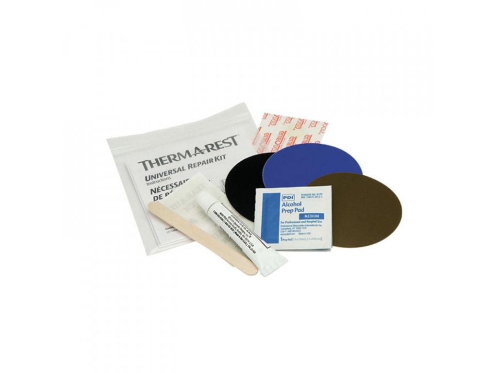 Opravná lepící sada na karimatky THERMAREST Permanent Home Repair Kit