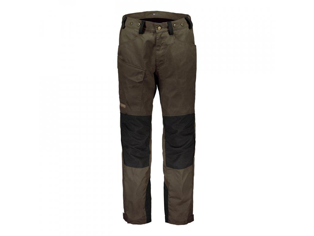 Kalhoty Sasta Jero - Dark Olive