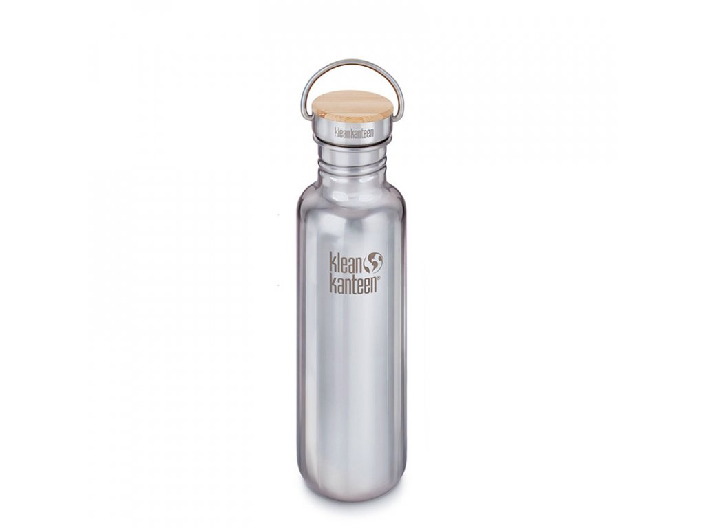Láhev KLEAN KANTEEN Reflect Mirrored Stainless 800 ml